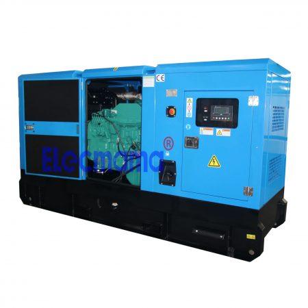 150kw Cummins diesel generator silent type