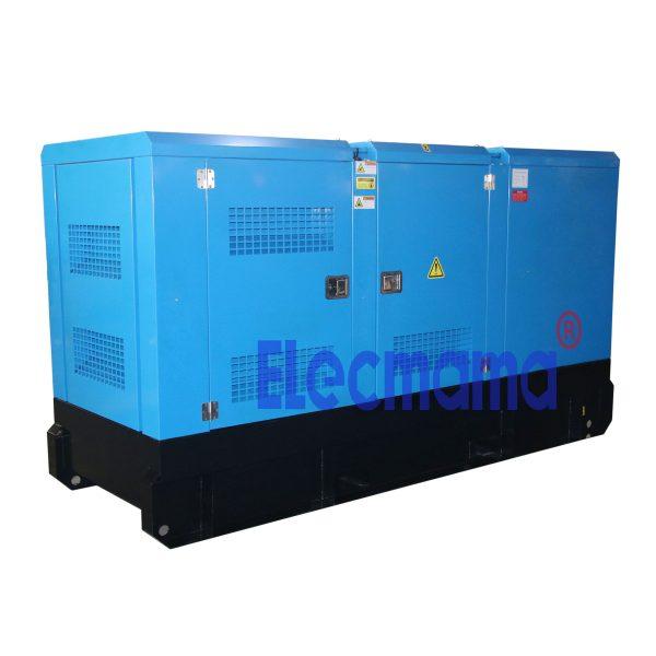 150kw Cummins diesel generator silent type -3