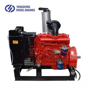 Yangdong diesel engines for water pumping set