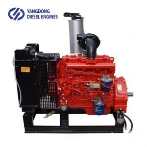 Yangdong diesel engines for water pumping set
