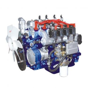 Yangdong natural gas engine for gensets