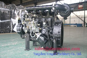 YND485D Yangdong diesel engine for genset