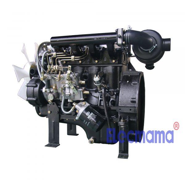 YND485D Yangdong diesel engine -4