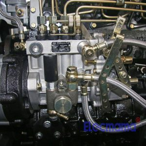 Y495D Yangdong fuel injection pump