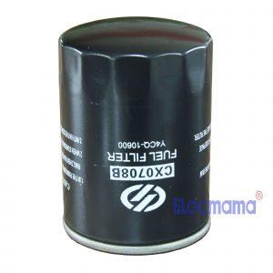 Yangdong Y490D fuel filter