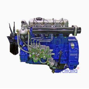 Yangdong YD480DE diesel engine