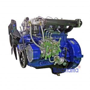 Yangdong YND485DE diesel engine