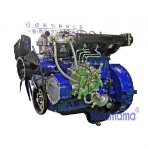 Yangdong YND490DE diesel engine