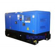 silent Yangdong diesel generator -1