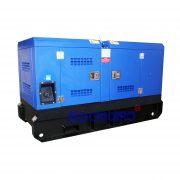 silent Yangdong diesel generator -2
