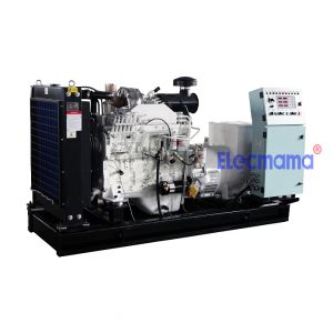 6BTAA5.9-GM115 Cummins marine emergency diesel generator
