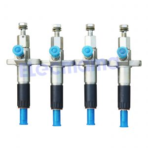 YD480D Yangdong fuel injector