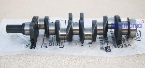 YD480D crankshaft