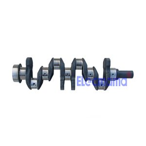 Yangdong YD480D crankshaft