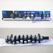 Yangdong YD480D crankshaft -5
