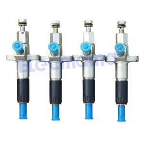Yangdong diesel engine fuel injectors