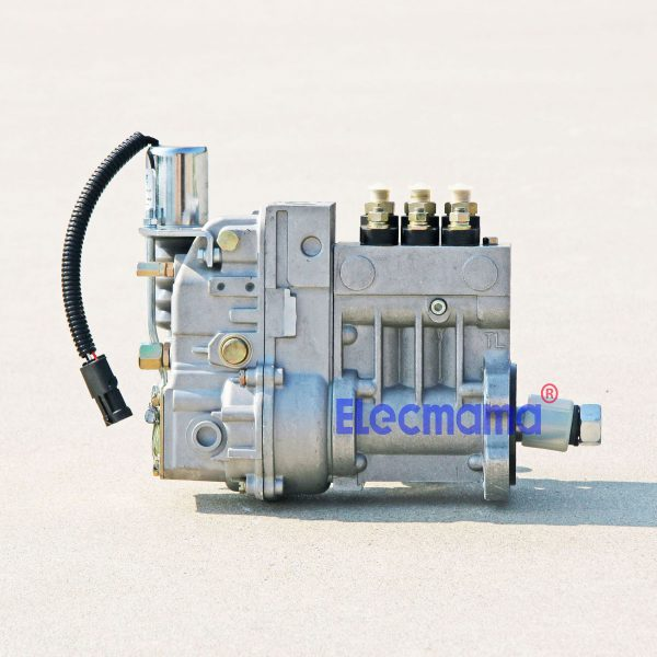 Lovol 1003TG fuel injection pump -2