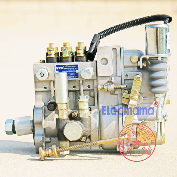 Lovol 1003TG fuel injection pump -5