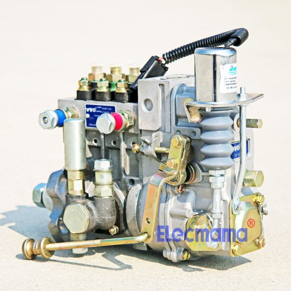 Lovol 1003TG fuel injection pump -6