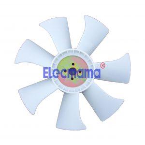 Yangdong YSD490ZLD cooling fan