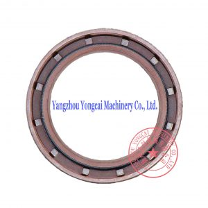 Laidong KM380BD crankshaft oil seal