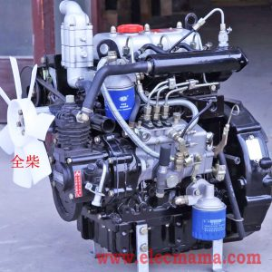 Quanchai QC385BT diesel engine for tractor