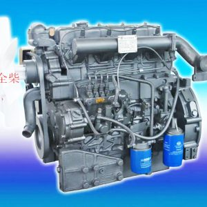 Quanchai QC4102T diesel engine for tractor