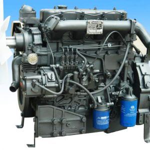 Quanchai QC4105T diesel engine for tractor