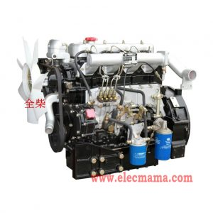 Quanchai QC4108T diesel engine for tractor