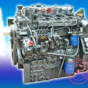 Quanchai QC490T diesel engine for tractor