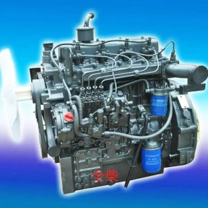 Quanchai QC495T diesel engine for tractor