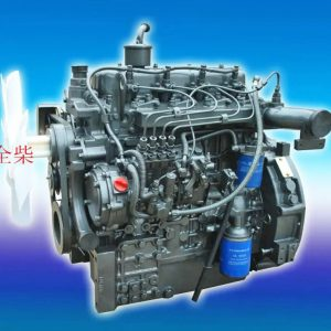 Quanchai QC498T diesel engine for tractor