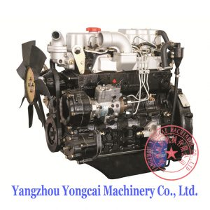 Quanchai diesel engines for forklift