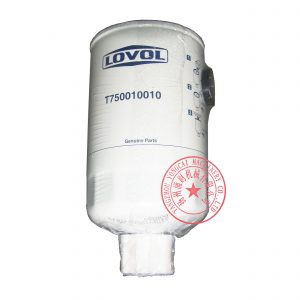Lovol 1004TG fuel filter T750010010