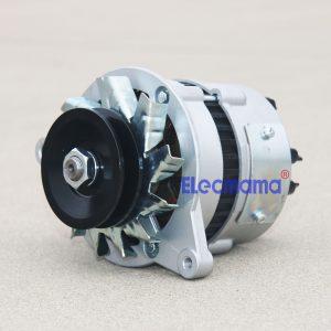 QC380D alternator