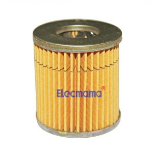 Quanchai QC380D fuel filter