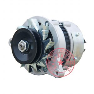 Quanchai QC480D engine alternator dynamo