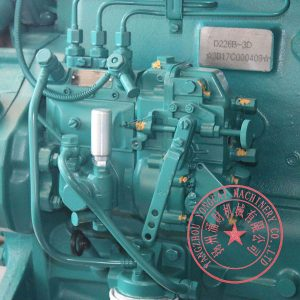Weichai D226B-3D fuel injection pump