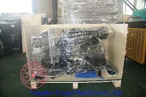 Yangdong YND485D diesel engine for generator set