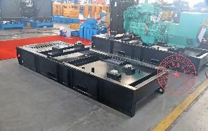 Fuel Tank for diesel generator