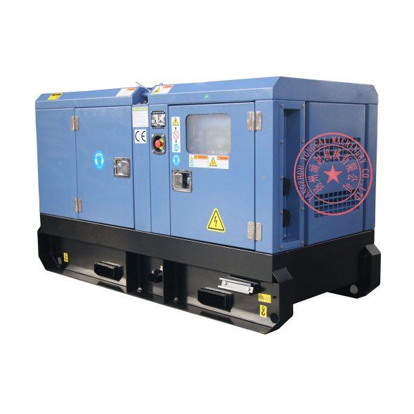 16kw Cummins diesel generator -2