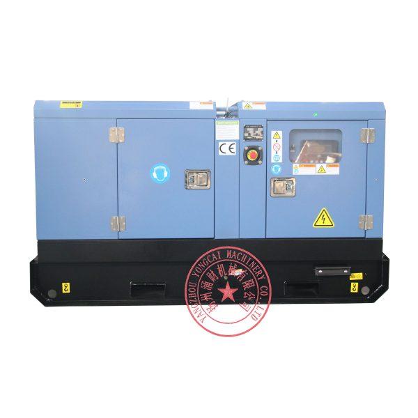 30kw Cummins diesel generator -3