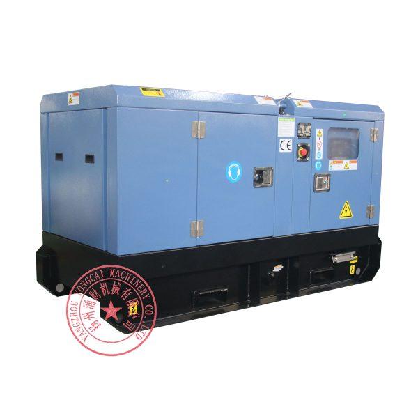 30kw Cummins diesel generator -4