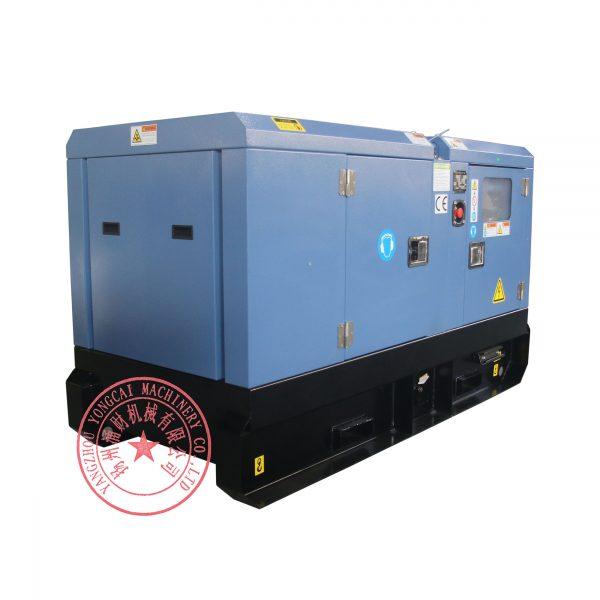 30kw Cummins diesel generator -5