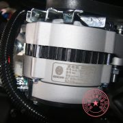 Weichai WP4.1D66E200 alternator for engine