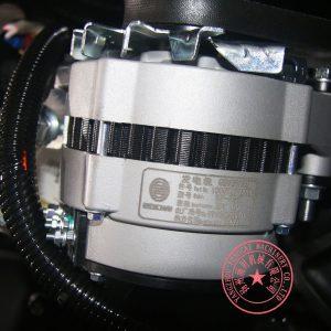 Weichai WP4.1D66E200 alternator for engine