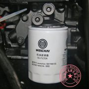 Weichai WP4.1D66E200 oil filter for engine