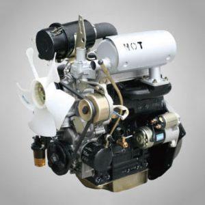 3M78 Changchai diesel engine