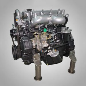 4L88 Changchai diesel engine