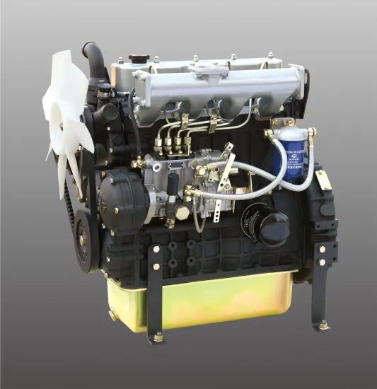 CZ480Q Changchai diesel engine